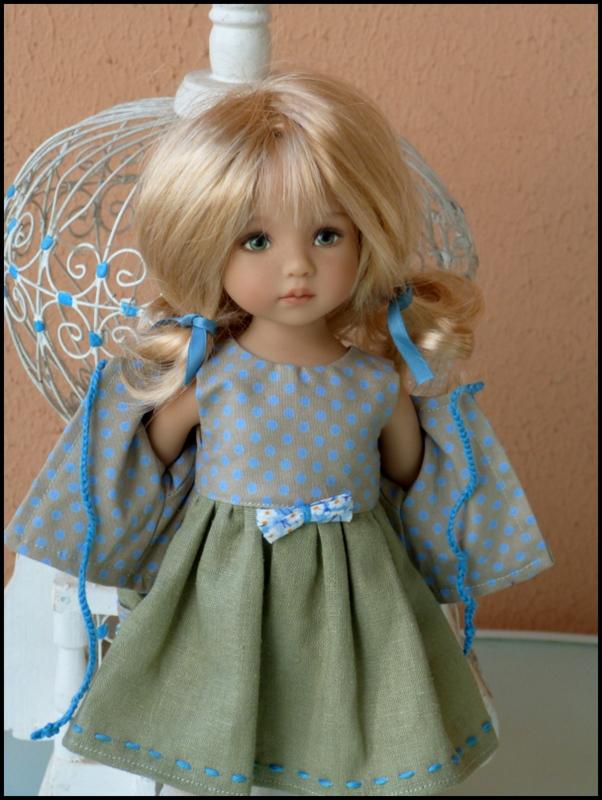 un autre printemps la petite fille du chateau Lili Rose P2 P1600116