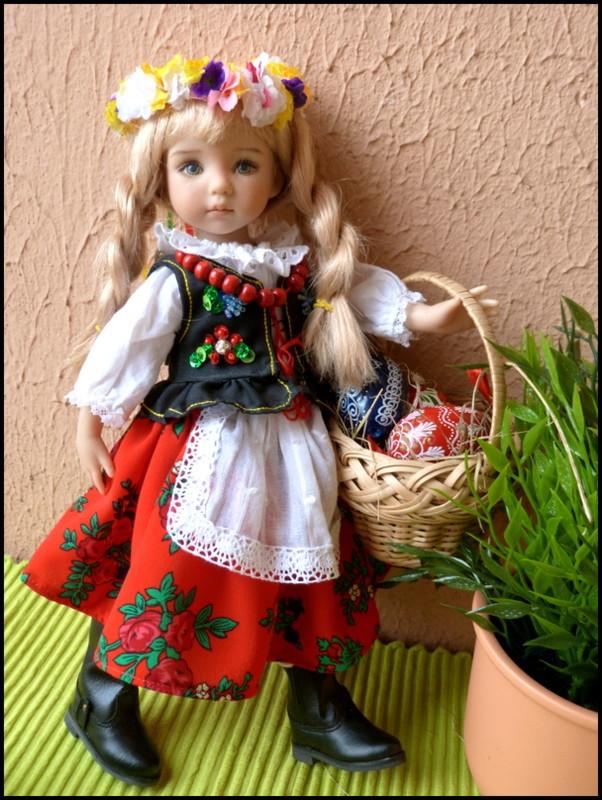 un autre printemps la petite fille du chateau Lili Rose P2 P1600411