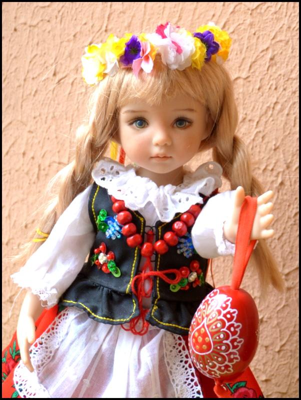 un autre printemps la petite fille du chateau Lili Rose P2 P1600412