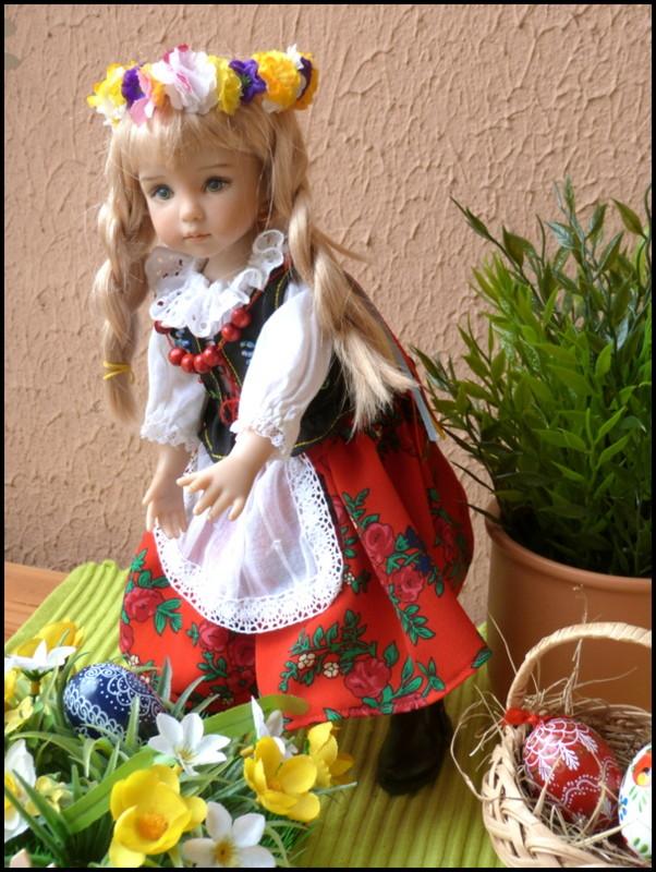 un autre printemps la petite fille du chateau Lili Rose P2 P1600413