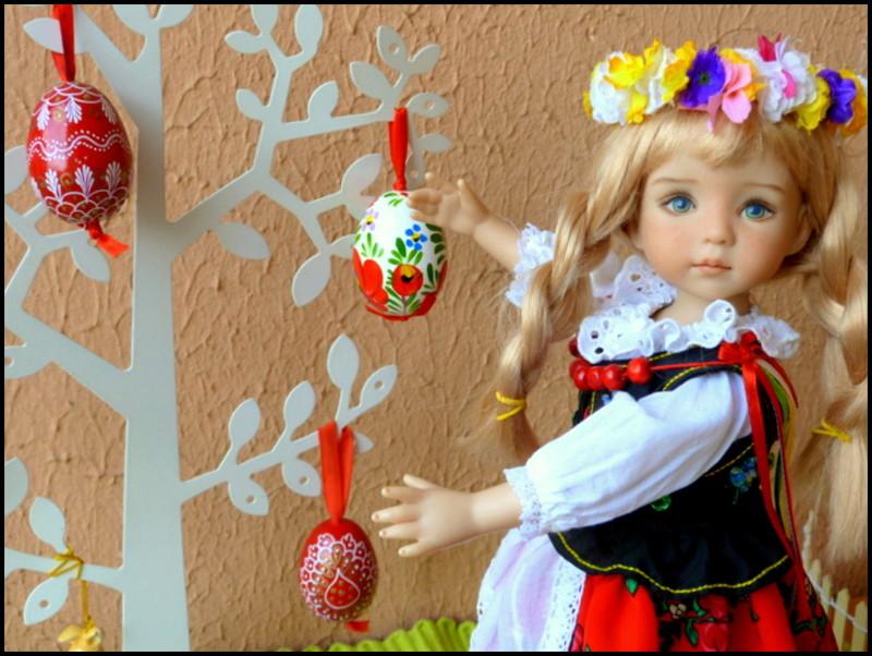 un autre printemps la petite fille du chateau Lili Rose P2 P1600415