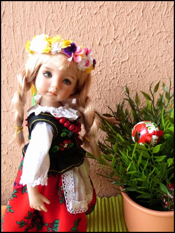 un autre printemps la petite fille du chateau Lili Rose P2 P1600416