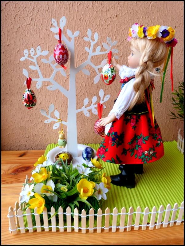 un autre printemps la petite fille du chateau Lili Rose P2 P1600417