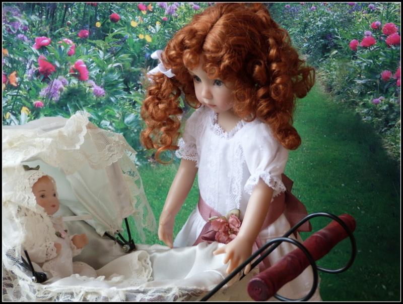 un autre printemps la petite fille du chateau Lili Rose P2 P1600810