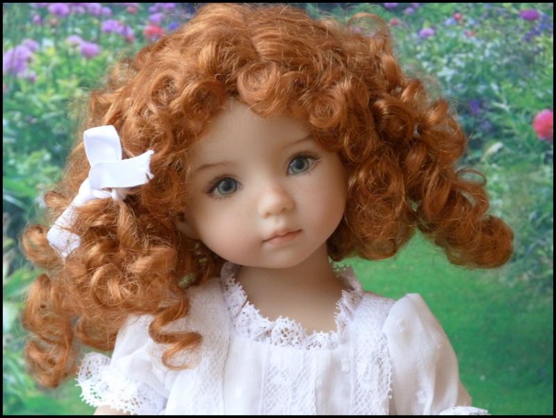 un autre printemps la petite fille du chateau Lili Rose P2 P1600813