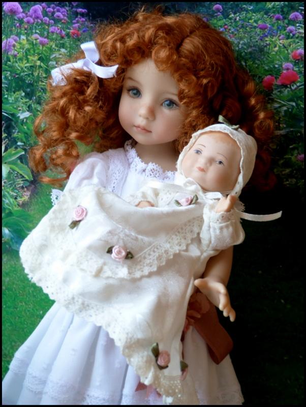 un autre printemps la petite fille du chateau Lili Rose P2 P1600814