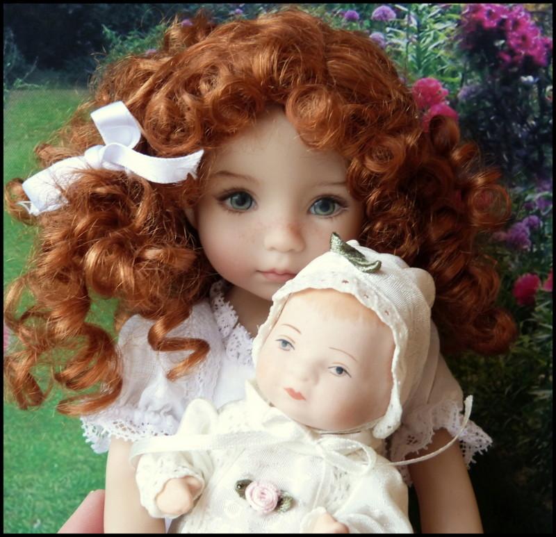 un autre printemps la petite fille du chateau Lili Rose P2 P1600818