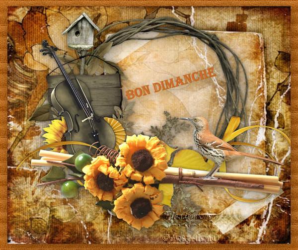 Bon Dimanche 4439d511