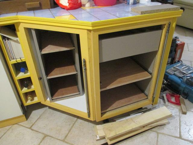 fabrication tiroirs en remplacement d'une étagère Img_2462
