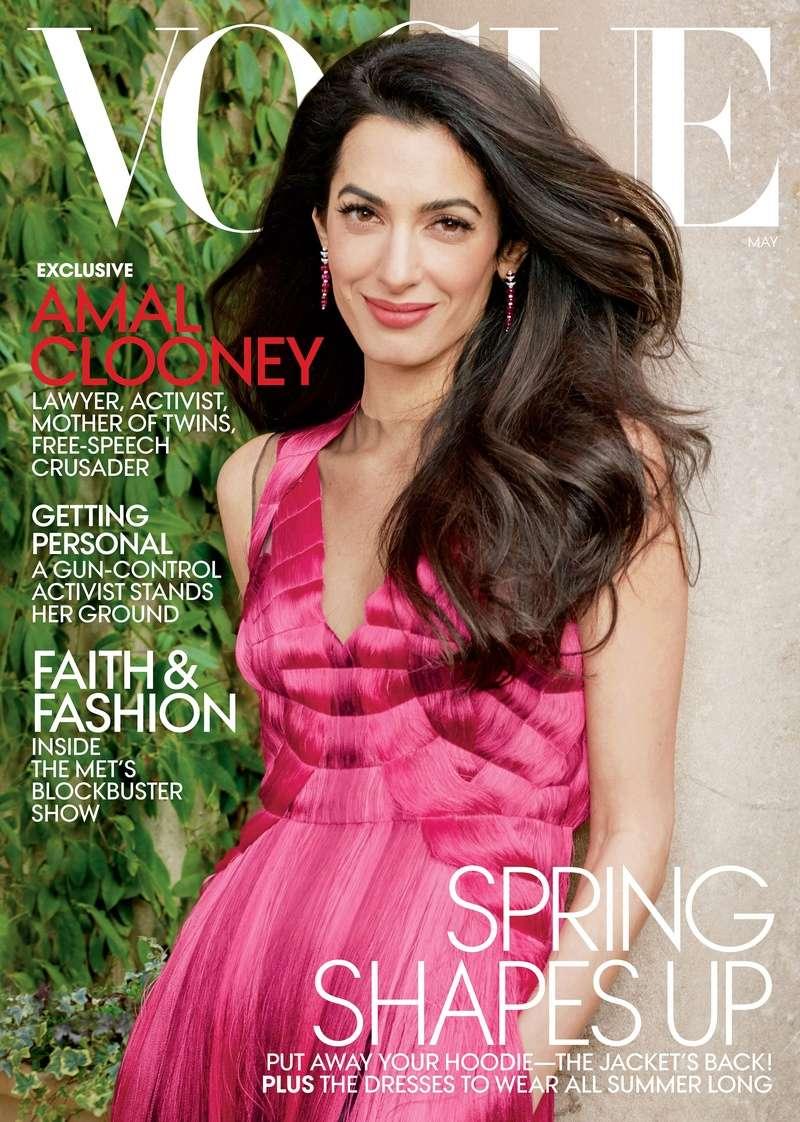 Blog! George Clooney: latest news Amal_c10