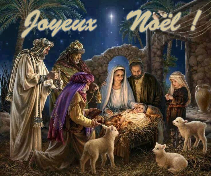 Joyeux noël ! Joyeux10