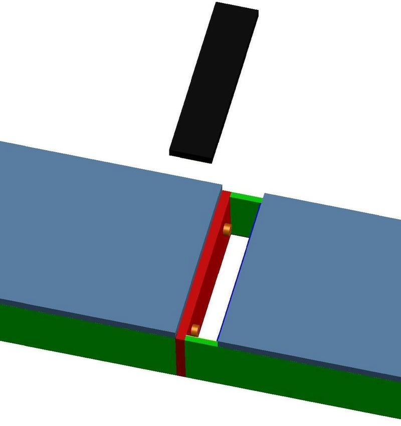 Mini port Towing Day Axonom11
