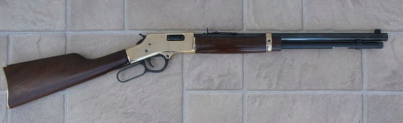 Lever action .357 mag? 357-h10