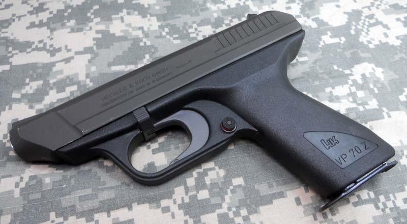 Quel Pistolet vous ferait plaisir! - Page 4 Hk-vp710