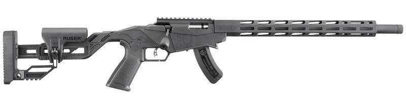 La nouvelle Ruger Precision Rimfire .22lr Rimfir10