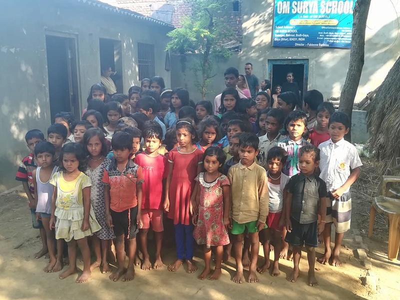 Ecole OM Surya Elev10