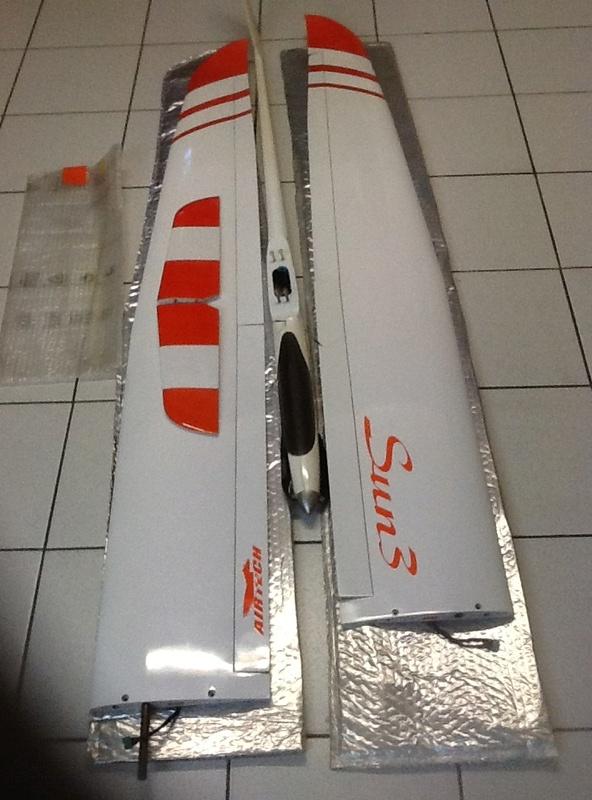 sun 3 electrique airtech Image23