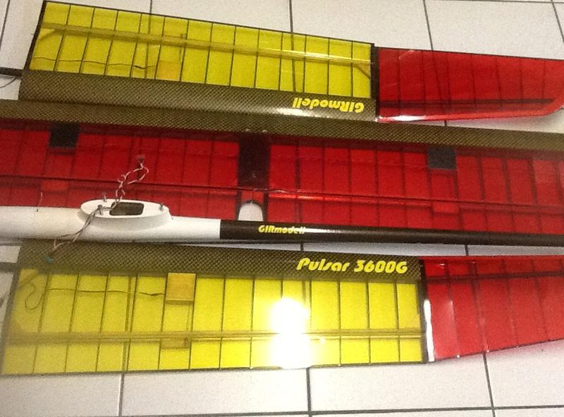 Pulsar 3600 girmodell gen 1 Image28