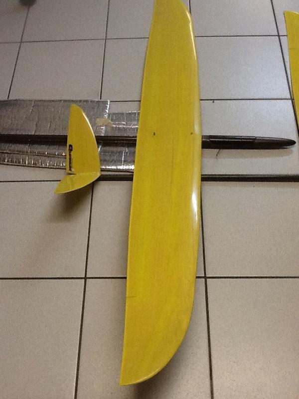 Lot Feather tout plastique  Image32