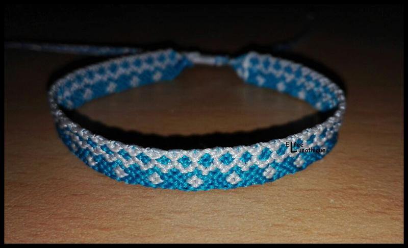 Elfée des bracelets Bb_66011