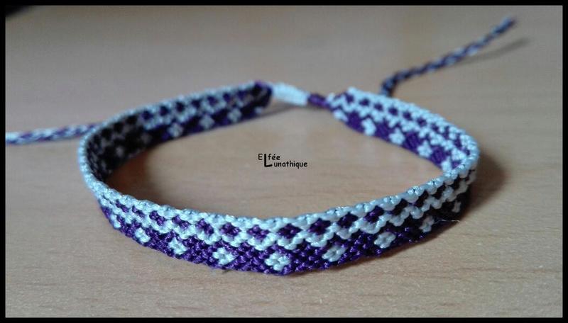 Elfée des bracelets Bb_66012