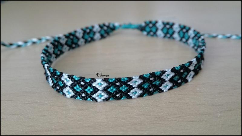 Elfée des bracelets Bb_67010