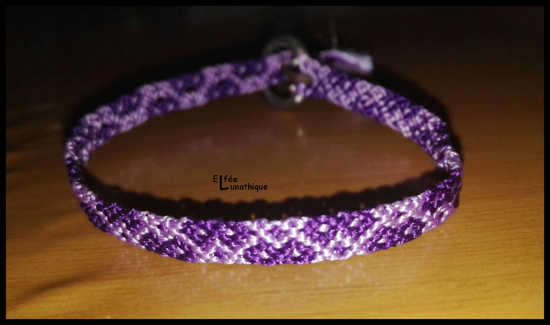 Elfée des bracelets Bb_68010