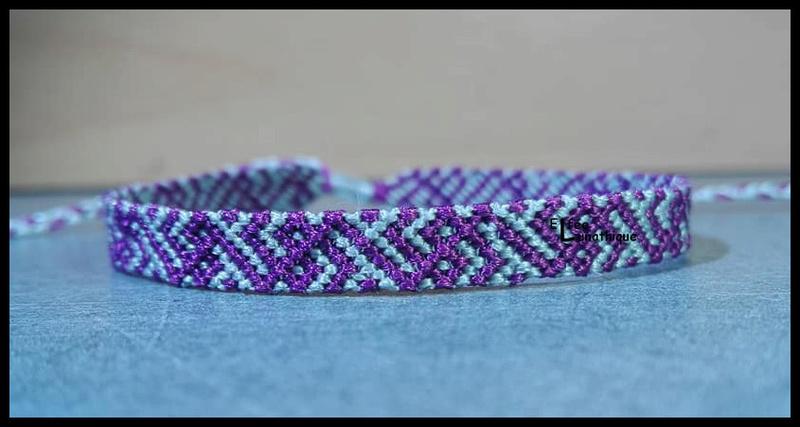 Elfée des bracelets Bb_75010