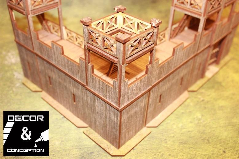 TTS - Edoras Gates (Romans style extented version) Img_3813