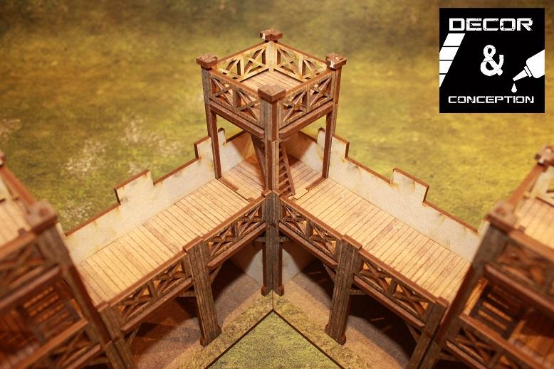 TTS - Edoras Gates (Romans style extented version) Img_3814