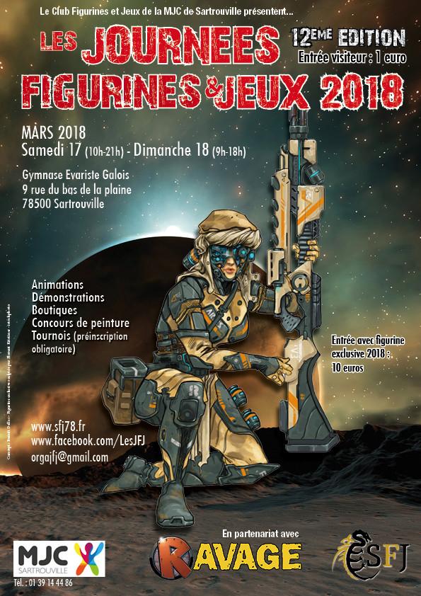 17 et 18 mars - SFJ 2018 (Sartrouville) Sartro10