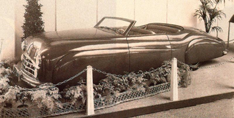 Citroën - Les Traction-Avant Citroën belges T.T.T. 1949 - 1952   15cv-t10