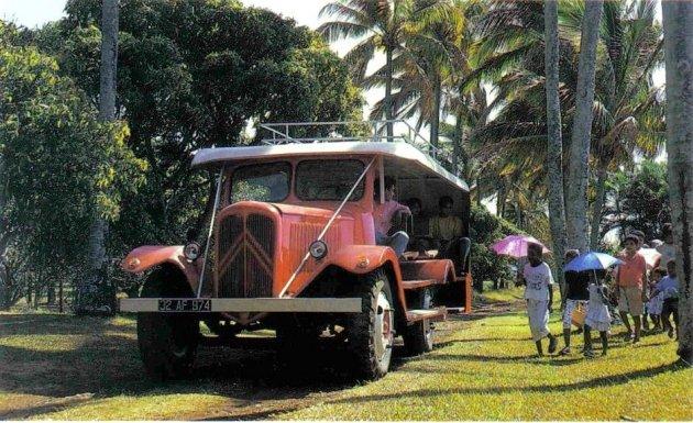 Citroën - Type 45 Car courant d'air, Sé nou la fé ! 19324110