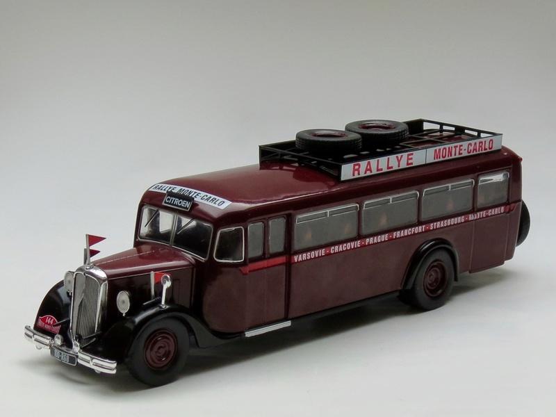 Monte-Carlo en autocar Citroën  1934_t10