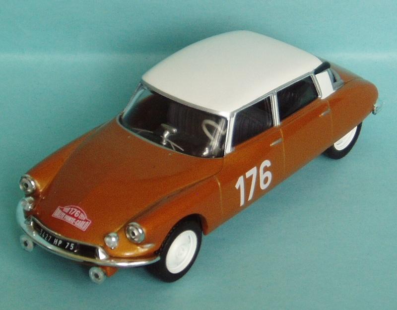 Citroën DS : domaine sportif 1959_i10