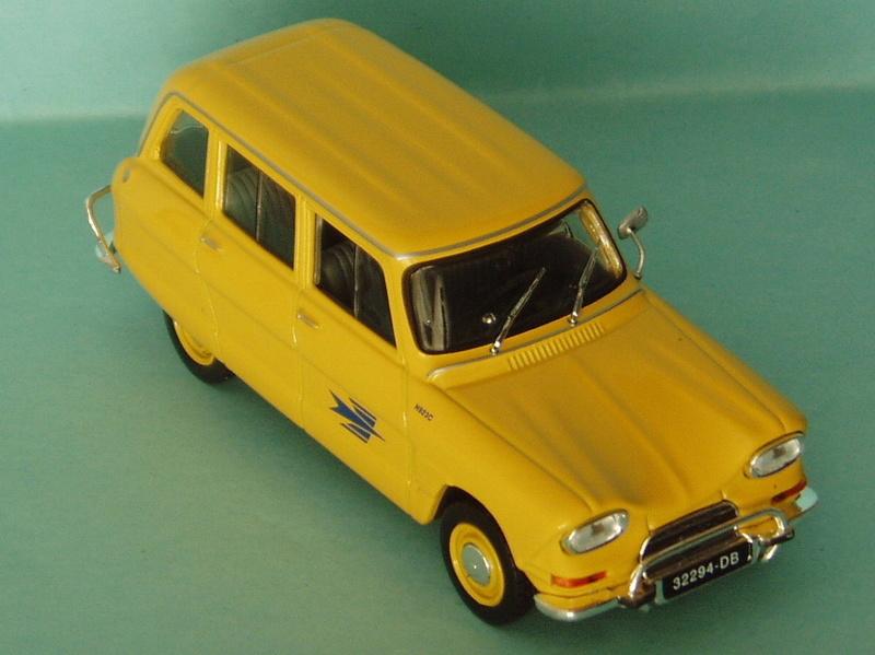 Citroën Ami SIXTIES : un chef-d'oeuvre... à sa façon.  1968_a11