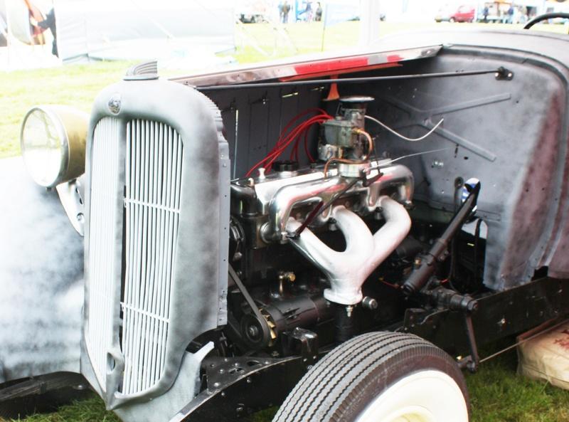 1933 Le speedster 15 CV de Jean Daninos 21532110