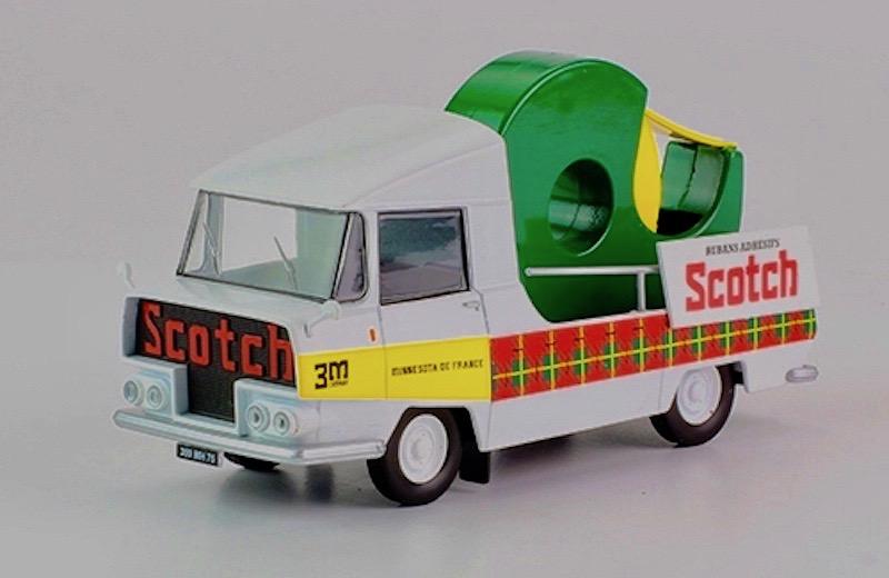 2015 > NOUVEAU > Hachette Collections + AUTO PLUS > La fabuleuse histoire des véhicules publicitaires - Page 7 23_11_10