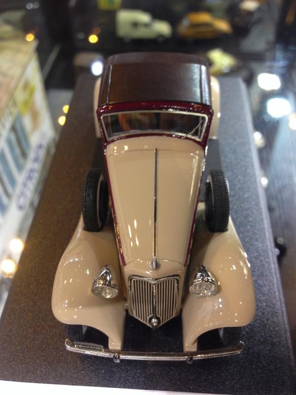 1933 Le speedster 15 CV de Jean Daninos 3_img_10