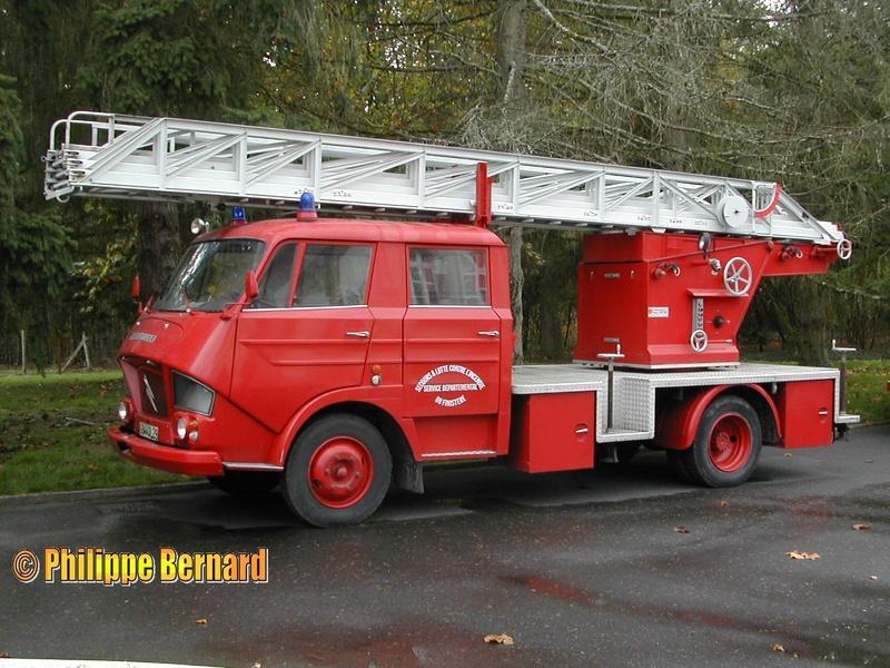 """2011 - Hachette Collections > """"Camions et véhicules de Sapeurs Pompiers au 1/43"""" >> 2014 - Page 2 9f571810"""