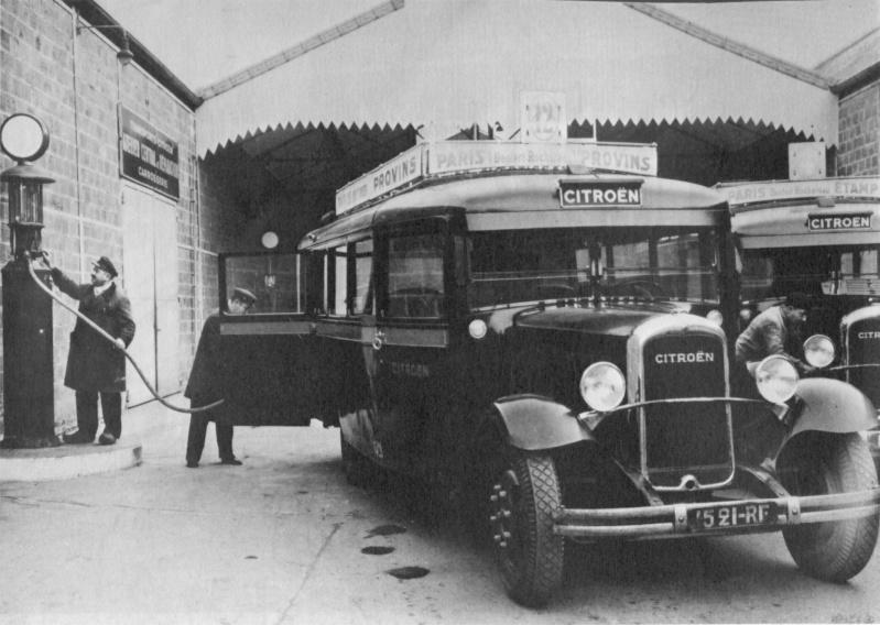 Recherche sur un car Citroën Autoca11
