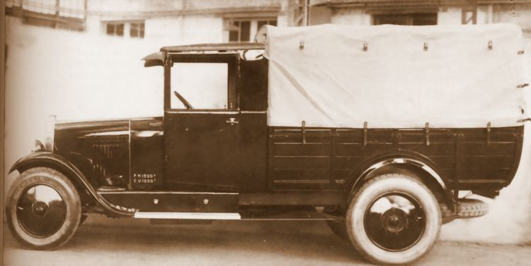 La simple histoire de la Citroën B14 B15_ca10