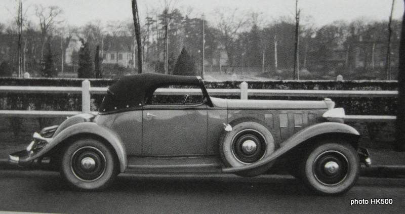 1933 Le speedster 15 CV de Jean Daninos Big-6310