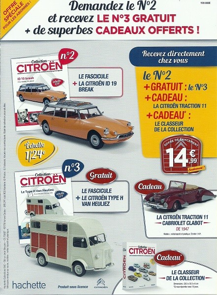 2018 - Hachette Collections > Test : Citroën au 1/24 Big-6910