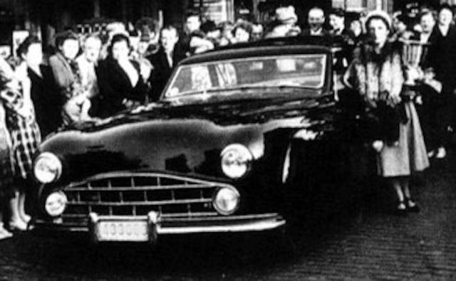 Citroën - Les Traction-Avant Citroën belges T.T.T. 1949 - 1952   Ci15_r11