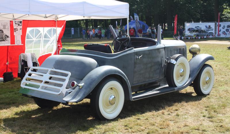 1933 Le speedster 15 CV de Jean Daninos D_rosa11