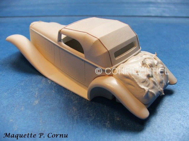 1933 Le speedster 15 CV de Jean Daninos Dscf9515