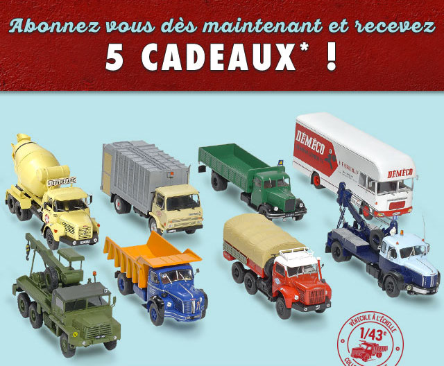2018 - Hachette Collections > Collection BERLIET au 1/43 Img00010