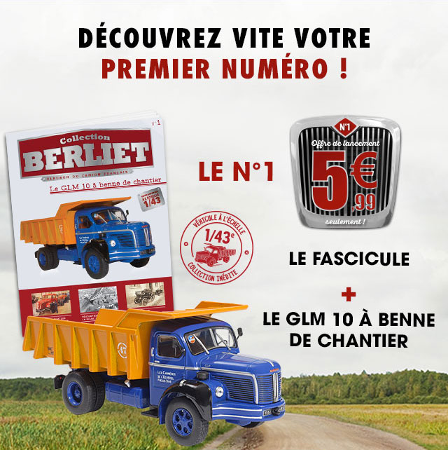 2018 - Hachette Collections > Collection BERLIET au 1/43 Img00410