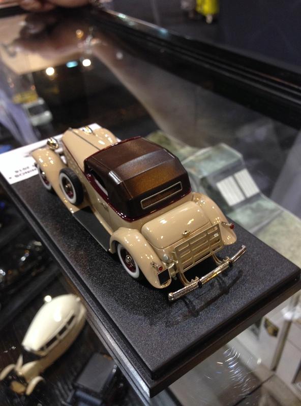 1933 Le speedster 15 CV de Jean Daninos Img_1610